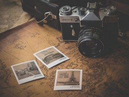 decide places to travel