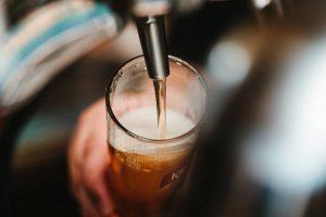 Shuttle Oregon for beer tasting