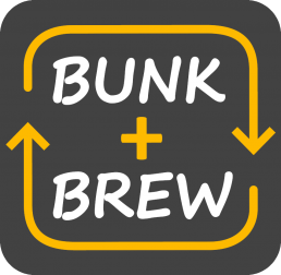 Shuttle Oregon proudly partners with Bunk + Brew