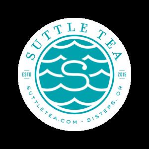 Shuttle Oregon proudly partners with Suttle Tea